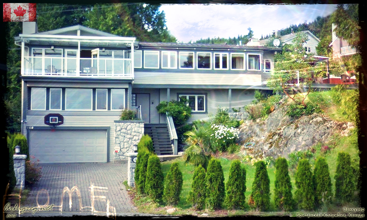 how to become an architect in british columbia